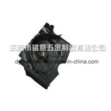 En alliage d'aluminium Die Casting of Car Panel Bases (AL9081) avec galvanoplastie Fabriqué en usine chinoise