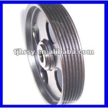 High precision steel belt pulley best supplier