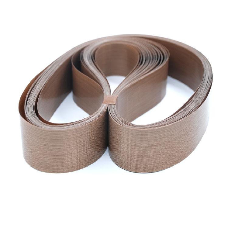 sealing machine belt