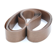 PTFE seamless sealing machine belt