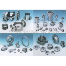 Steel and metal machining/steel turning and milling parts/high precision machining parts