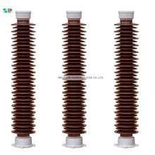126kv Station Power Solid Core Post Line Isolator für Hochspannung (IEC Standard)