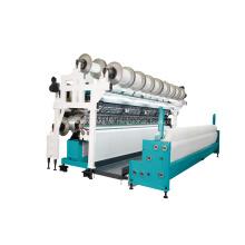 Frottee-Trikot Kettenwirkmaschine TM4-T