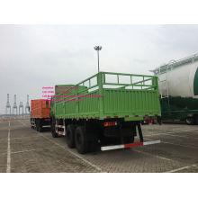 Caminhão de carga novo vermelho Beiben