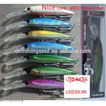 china weihai alibaba wholesale fishing tackle minnow fishing bait