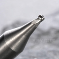 Твердосплавная концевая фреза 1,5 мм
