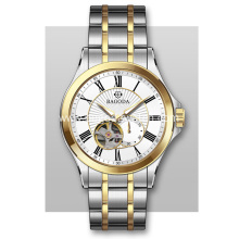 Japan movement men's automatic watch
