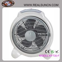 12inch Box Fan avec une matière première de haute qualité