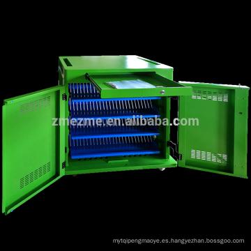 Quiosco de carga del teléfono celular de fichas / estación de carga del dispositivo electrónico / taquillas de llave Máquina de carga del teléfono móvil
