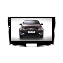 Yessun 10,2 pulgadas Andriod coche audio para VW Magotan (HD1033)