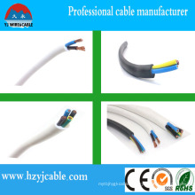 3 Cores Flexible Cable Electrical Wire for Sale