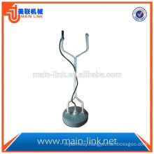 20 Inch Water Jet Cleaning Machine