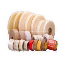 Paquete adhesivo sellado rollo de cinta