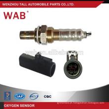 Alta qualidade auto 4 fio lambda sensor de oxigênio 234-4127 234-4609 para FORD LINCOLN MERCURY de MAZDA JAGUAR