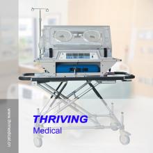 Incubadora de transporte para bebés (THR-TI2000)