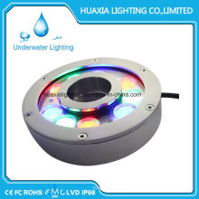 9W/27W LED Fountain Light LED Light for Fountain