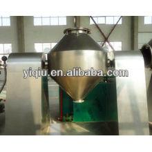 Vacuum dehydrator machine