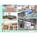 Heißer Verkauf wpc decking für Großverkauf