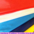 Poly Taffeta with Sliver Coating for Car Cover
