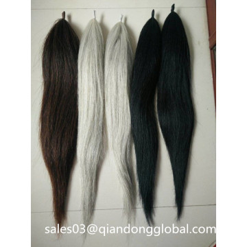 Handmade Real Horse Tail Extensions