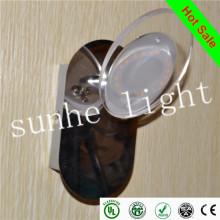 Aluminium LED-Wohnmobil Licht führte Auto / Caravan angepasst runde LED-Licht in Dongguan