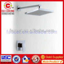 concealed shower mixer /faucet DS-6109