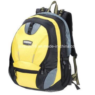 Ежедневный компьютерный рюкзак для ноутбуков