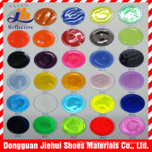 Environmental PVC Reflective Sheeting Reflective Tape for Workwear