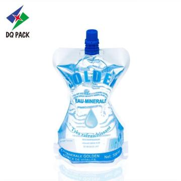500 ml کیسه آب Doypack With Spout