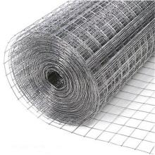 China Pano de fio soldado da fonte ISO9001 da fábrica