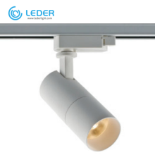 LEDER Silo 3000K 12W LED Track Light