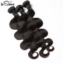 Envío rápido Natural Mink Brazilian 8A 9A 10A Virgen cabello humano
