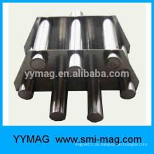 China magnetischen industriellen Filter