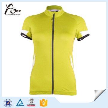 Мода дизайн Велоспорт рубашки Горячая продажа Велоспорт одежда
