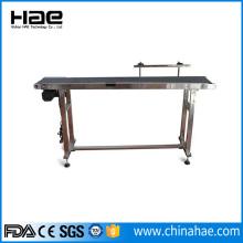 Резиновый ленточный конвейер из ПВХ для струйной печати