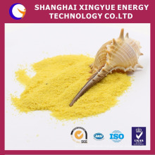 High quality 30% polymeric aluminium used in electronic chemicals