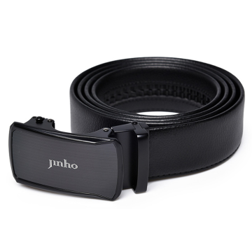 Herren erste Schicht Rindsleder Korean Trend Business Belt