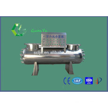 Wasserprodukte Haushalt Edelstahl UV-Sterilisator antibakterieller Wasserfilter