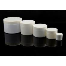 Garrafa de plástico e frasco cosmético (nj02)