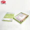 Luxus-Damenstrumpfhose Papierverpackungsbox