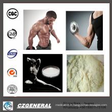 Anastrozoles (Arimidex) d'hormone de stéroïde anabolisant de pureté de 99% pour le bâtiment de muscle