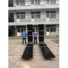 50-тонные кованые вилы