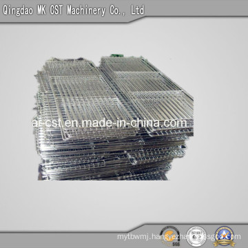 Barbecue Grill Netting Stainless Steel Grill with Competitive Price