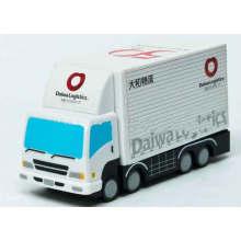 Coche personalizado del juguete del carro de la logística (ZH-PTC004)