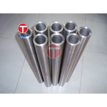 ASTM B861 Price Steel Tube Titanium Bicycle Tubing