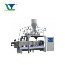 Machine de fabrication d'amidon modifié