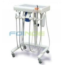 Portable Dental Unit (Model: FNP100) (CE approved)