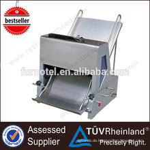 Heavy Duty Professional Loaf Industrieller Brotschneidemaschine Preis