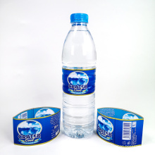 Hot Sale Manufacturer High Quality PVC Shrink Sleeve for Water Bottle
