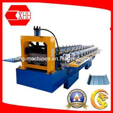 Rollenformmaschine für Stehfalzdach (YX65-400-425)